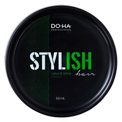 Imagem 1 do produto DO.HA Professional Stylish Hair - Pomada Finalizadora - 60ml