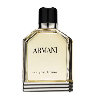 Armani Eau Pour Homme Giorgio Armani - Perfume Masculino - Eau de Toilette - 50ml