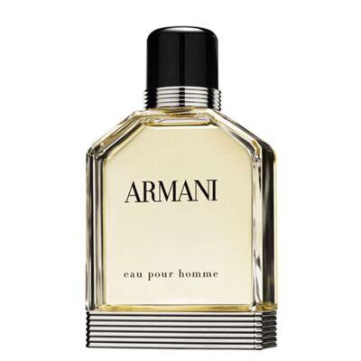 Armani Eau Pour Homme Giorgio Armani - Perfume Masculino - Eau de Toilette - 100ml
