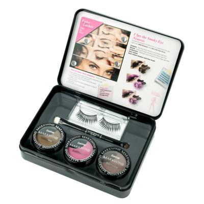 Imagem 1 do produto Double Agent Eye Duo Nemesis Markwins - Estojo de Maquiagem - Estojo