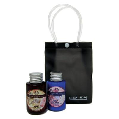 Imagem 1 do produto Kit Shampoo + Condicionador Nppe Viagem Camellia - Kit