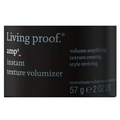 Imagem 2 do produto Living Proof Style Lab Amp² Instant Texture Volumizer - Creme Volumizador - 57g