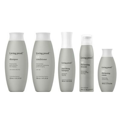 Imagem 2 do produto Living Proof Full Root Lifting Hairspray - Spray de Volume - 163ml