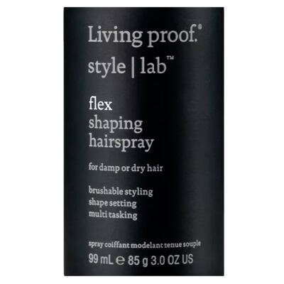 Imagem 2 do produto Living Proof Style Lab Flex Shaping Hairspray - Spray Finalizador - 99ml