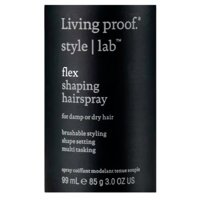 Imagem 2 do produto Living Proof Style Lab Flex Shaping Hairspray - Spray Finalizador - 99ml