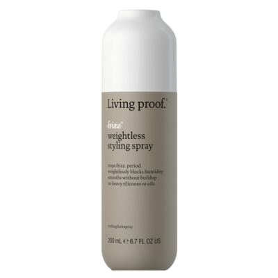 Imagem 1 do produto Living Proof No Frizz Weightless Styling Spray - Spray Modelador - 200ml