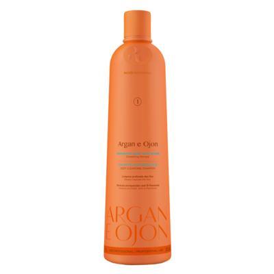 Imagem 2 do produto Richée Professional Argan e Ojon - Shampoo Antirresiduos - 1L
