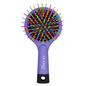 Rainbow Brush Mini Océane - Escova de Cabelo - Lilás