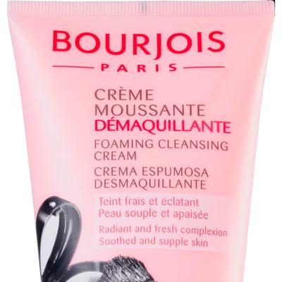 Imagem 3 do produto Crème Moussante Démaquillante Bourjois - Demaquilante - 150ml