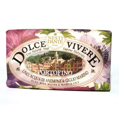 Imagem 1 do produto Dolce Vivere Porto Fino Nesti Dante - Sabonete Perfumado em Barra - 250g