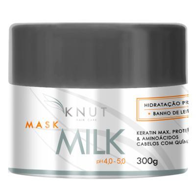 Knut Milk Máscara Capilar - 500g