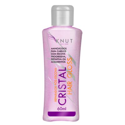 Knut Cristal Leave-In Spray - 70ml