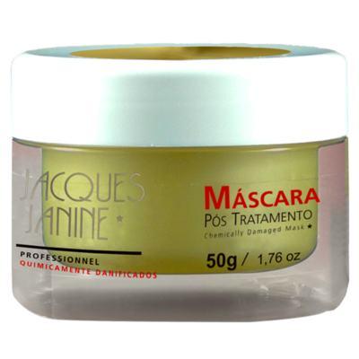 Jacques Janine Pós Tratamento - Máscara - 50ml