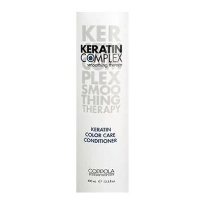 Imagem 2 do produto Keratin Complex Smoothing Therapy Keratin Color Care Conditioner - Condicionador - 400ml