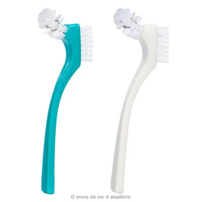 Imagem 2 do produto Escova de Prótese BDC150/152 Cores Sortidas Curaprox - Escova Dental - 1 Un