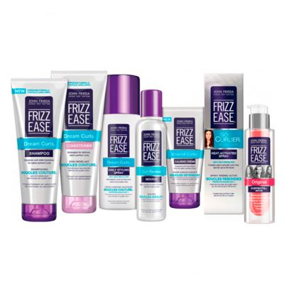 Imagem 2 do produto John Frieda Frizz-Ease Dream Curls - Condicionador Hidratante - 295ml