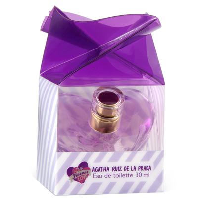 Candy Love Forever Love Agatha Ruiz de La Prada - Perfume Feminino - Eau de Toilette - 30ml