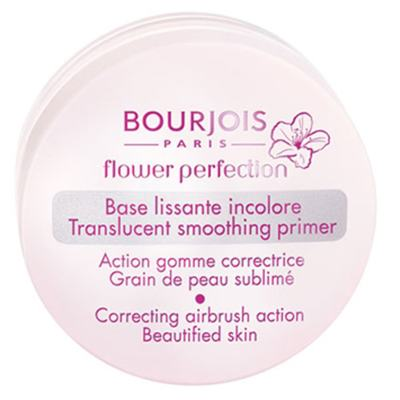 Flower Perfection Primer Bourjois - Base Facial Aperfeiçoadora - 7ml