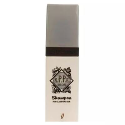 Imagem 2 do produto N.P.P.E. Shampoo For Clarifying Hair - Shampoo de Limpeza Profunda - 150ml