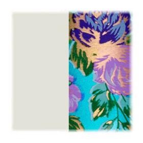 Prendedor de Cabelos Linziclip Bloom Flower Pearlised - 1und