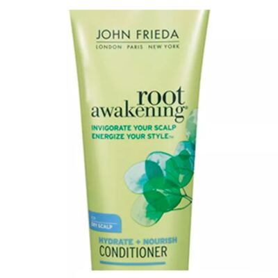 Imagem 2 do produto John Frieda Root Awakening Hydrate + Nourish - Condicionador Hidratante - 250ml