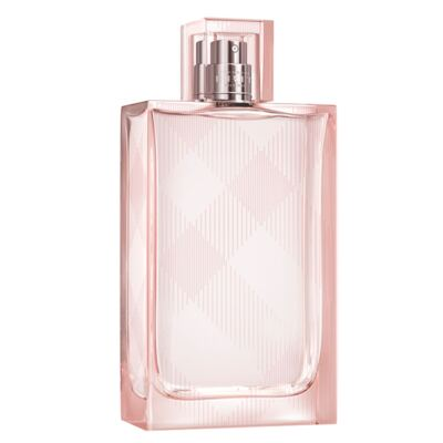 Brit Sheer Burberry - Perfume Feminino - Eau de Toilette - 100ml