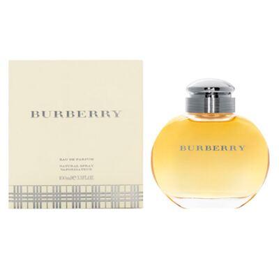 Imagem 1 do produto Burberry for Women Burberry - Perfume Feminino - Eau de Parfum - 50ml