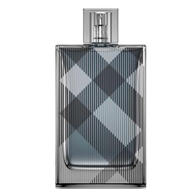 Brit for Men Burberry - Perfume Masculino - Eau de Toilette - 30ml