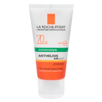 Anthelios Airlicium FPS 70 La Roche-Posay - Protetor Solar - 50g