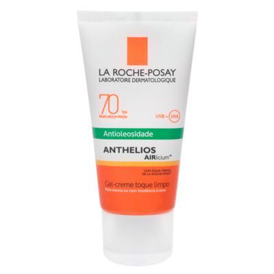 Imagem 1 do produto Anthelios Airlicium FPS 70 La Roche-Posay - Protetor Solar - 50g