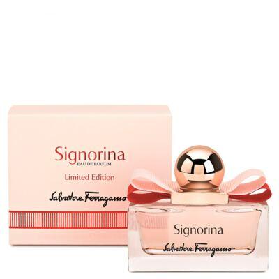 Imagem 2 do produto Signorina Salvatore Ferragamo - Perfume Feminino - Eau de Parfum - 30ml