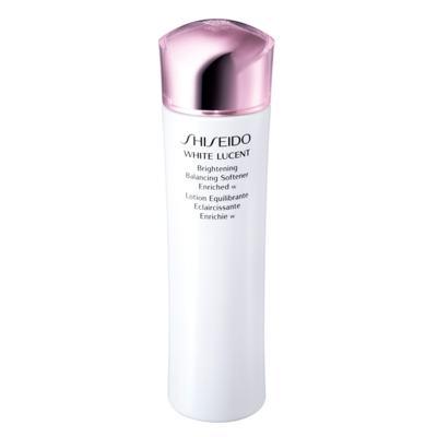 Imagem 1 do produto Loção Suavizante Shiseido White Lucent Brightening Balancing Softener Enriched W - 150ml