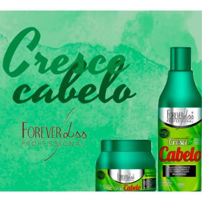 Imagem 2 do produto Forever Liss Cresce Cabelo - Máscara Capilar - 250g