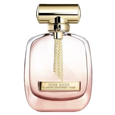 Imagem 1 do produto L'Extase Caresse de Roses Nina Ricci - Perfume Feminino - Eau de Parfum - 30ml