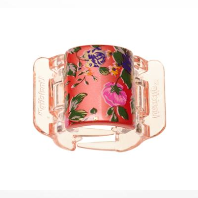Imagem 1 do produto Prendedor de Cabelos Linziclip Bloom Flower Pearlised - 1 und