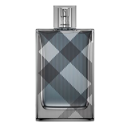 Imagem 1 do produto Brit for Men Burberry - Perfume Masculino - Eau de Toilette - 100ml