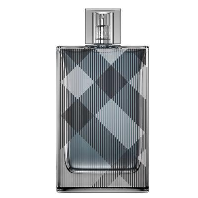 Imagem 1 do produto Brit for Men Burberry - Perfume Masculino - Eau de Toilette - 100ml