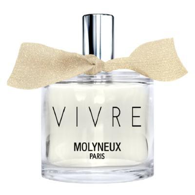 Vivre Molyneux - Perfume Feminino - Eau de Parfum - 30ml