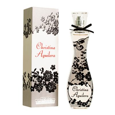 Imagem 2 do produto Signature Christina Aguilera - Perfume Feminino - Eau de Parfum - 50ml