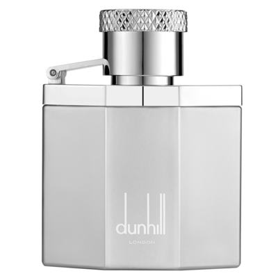 Desire Silver Dunhill London Perfume Masculino Eau de Toilette - 50ml