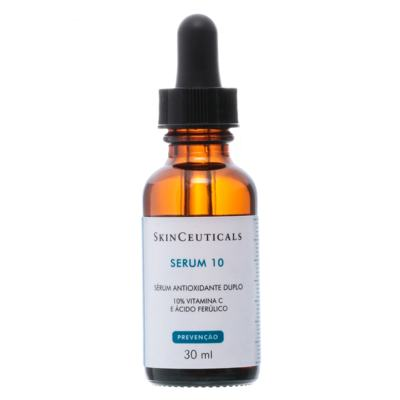 Serum 10 SkinCeuticals - Rejuvenescedor Facial - 30ml