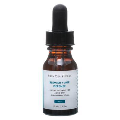 Imagem 1 do produto Blemish+ Age Defense SkinCeuticals - Tratamento Antiacne - 15ml