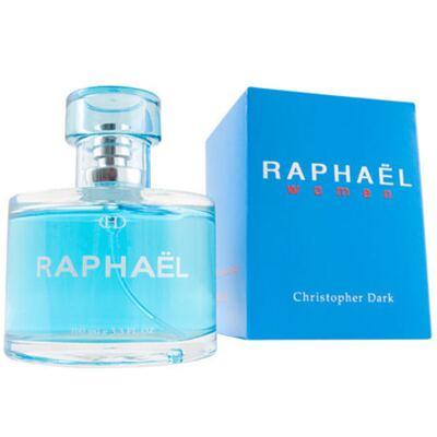 Imagem 2 do produto Raphaël Woman Christopher Dark - Perfume Feminino - Eau de Parfum - 100ml