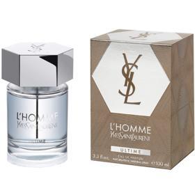 L'Homme Ultime Yves Saint Laurent Perfume Masculino - Eau de Parfum - 100ml