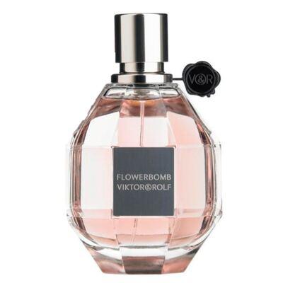 Imagem 1 do produto Flowerbomb Viktor & Rolf - Perfume Feminino - Eau de Parfum - 100ml
