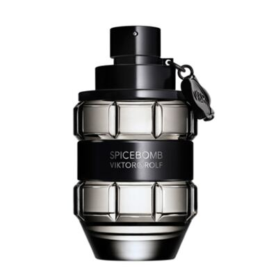 Imagem 1 do produto Spicebomb Viktor & Rolf - Perfume Masculino - Eau de Toilette - 50ml