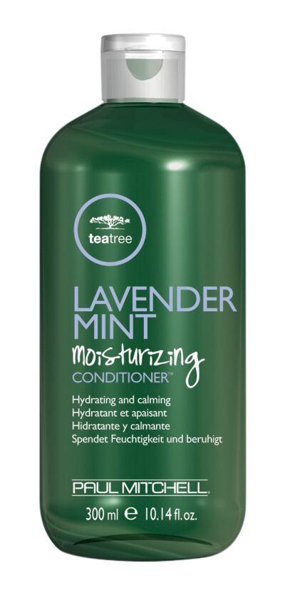 Paul Mitchell Tea Tree Lavender Mint Moisturizing - Condicionador Hidratante - 300ml