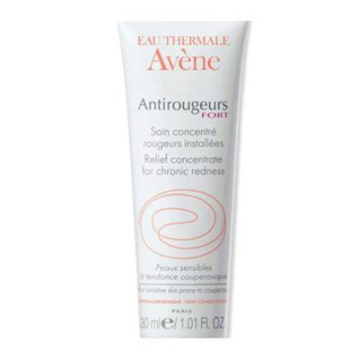 Imagem 2 do produto Antirougeurs Fort Avène - Tratamento Antivermelhidão - 30ml