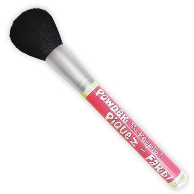 Imagem 1 do produto Powder to the People The Balm - Pincel para Pó - 1 Un