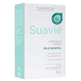 Suavie Darrow - Sabonete em Barra - 80g